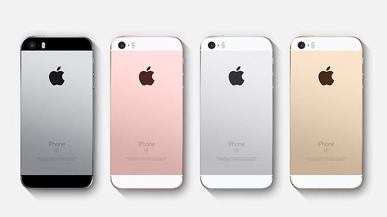İddia: Apple, iOS 13 ile iPhone SE Desteğini Sonlandıracak