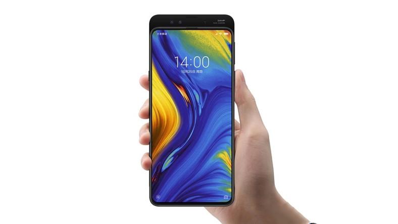 Xiaomi Mi MIX 3 5G, 1026 Mbps İndirme Hızına Ulaştı