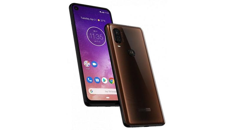 Motorola One Vision'ın Teknik Özellikleri Ortaya Çıktı