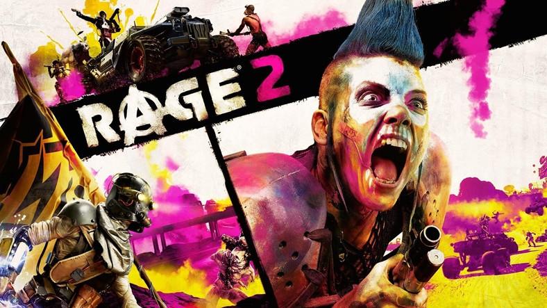 Yeni FPS Oyunu Rage 2'nin Yol Haritası Yayımlandı