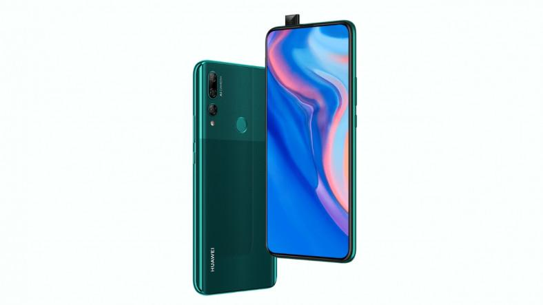 Huawei Y9 Prime 2019 Tanıtıldı: İşte Özellikleri