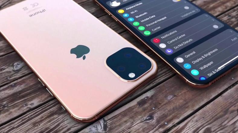 iPhone XI Kamerası Bir Kez Daha Ortaya Çıktı