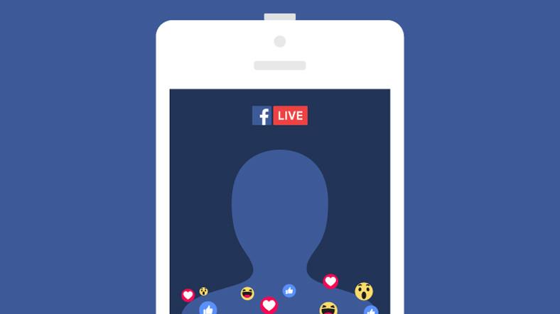 Facebook, Canlı Yayın Kurallarını İhlal Eden Kullanıcıların Hesaplarını Engelleyecek ile ilgili görsel sonucu