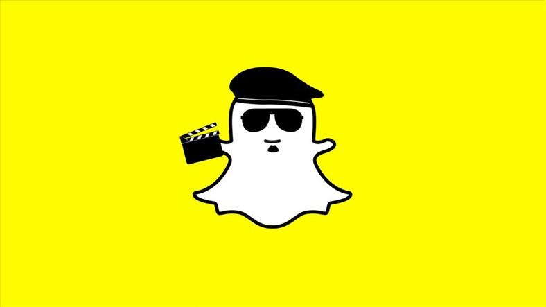 İnsanlar Snapchat'i Bir Kamera Uygulaması Olarak Kullanıyor