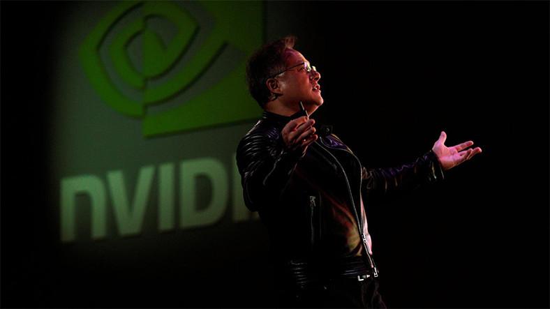 NVIDIA: Dünya Yeteri Kadar Yapay Zekâ Gücüne Sahip