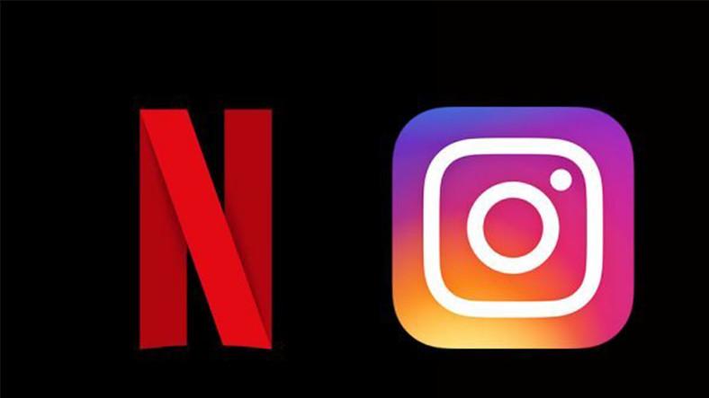 """Netflix """"Instagram Hikayeler'de Paylaş"""" Özelliği Android'de"""
