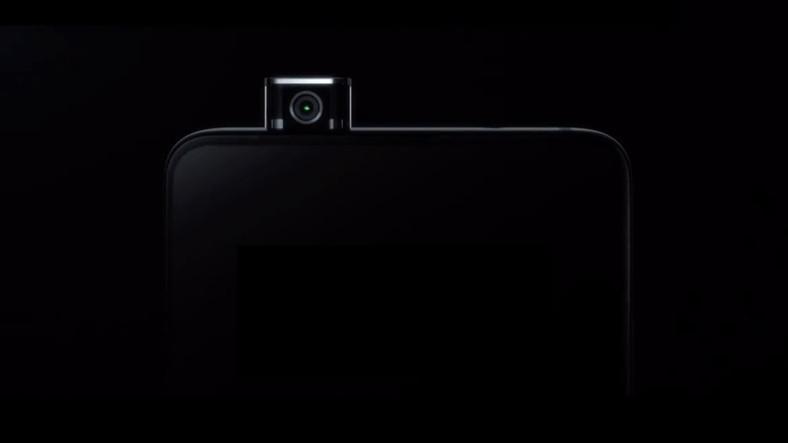 Redmi K20'nin Kızaklı Kamerası Onaylandı