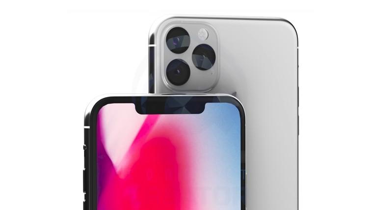 Apple Hayranlarını İkiye Bölecek iPhone XI Konsepti (Video)