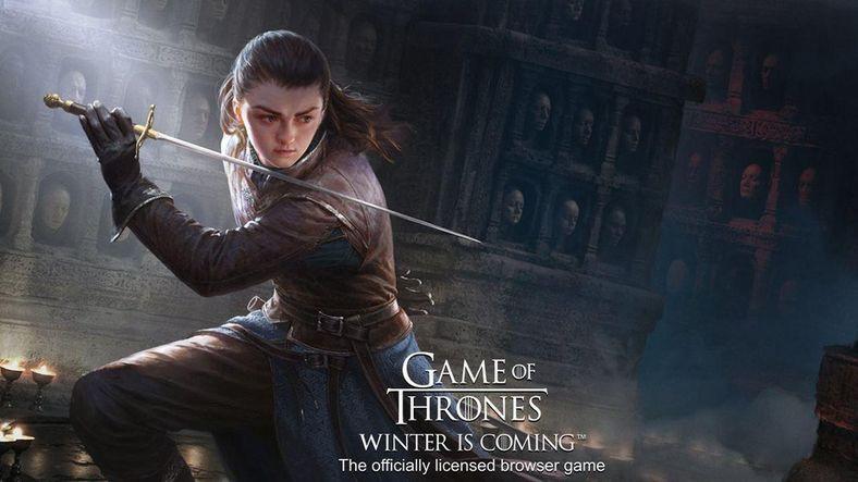 Game of Thrones'un Resmi Tarayıcı Oyunu Sınıfta Kaldı