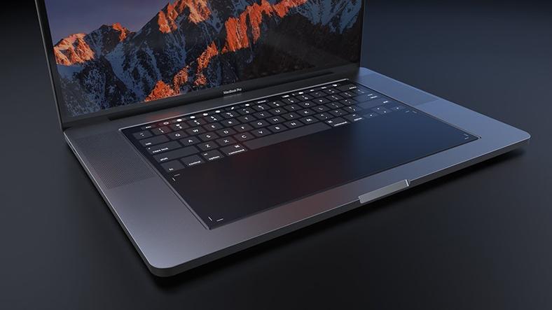 Apple, MacBook Pro Ailesinin Fiyatını Değiştirmeden Donanımını Güncelliyor