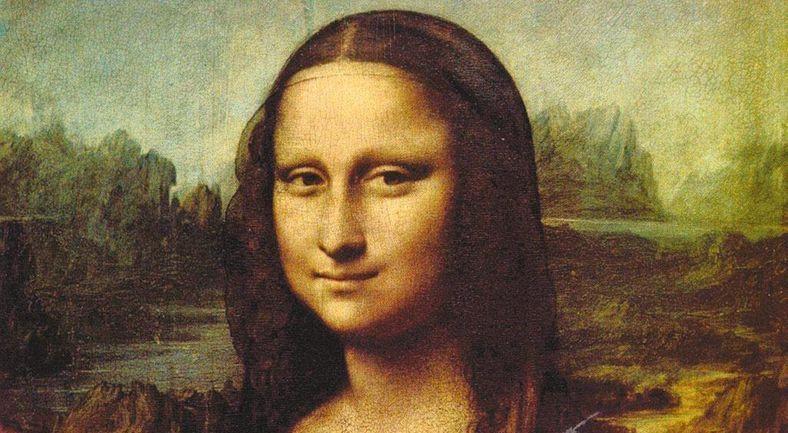 Mona Lisa Gibi Eski Tabloları Şakır Şakır Konuşturan Yazılım