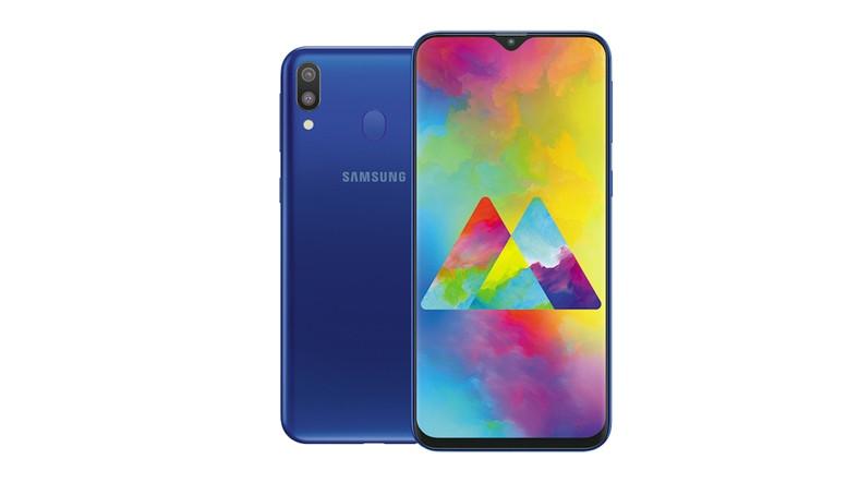 Samsung Galaxy M10, M20 ve M30'a Android P'nin Geleceği Tarih Belli Oldu
