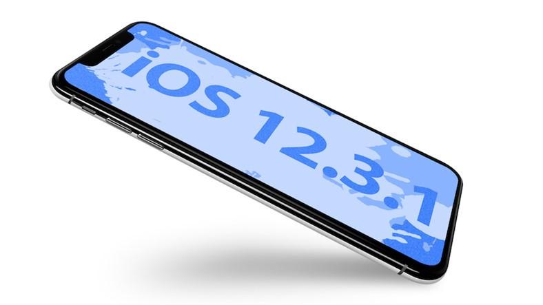 Apple, Mesajlar ve VoLTE Hatalarını Düzelten iOS 12.3.1'i Yayımladı