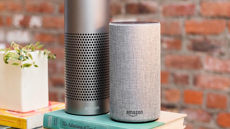 İddia: Echo ve Alexa Cihazları Her Zaman Dinliyor Olacak