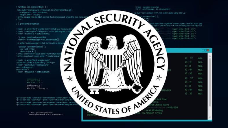 Ulusal Güvenlik Ajansı'nın Hackleme Programı Çalındı