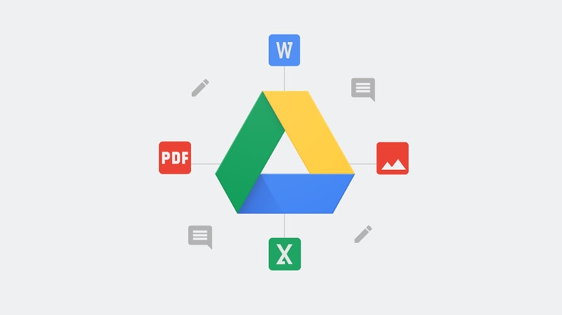 Google Drive Hafızasını Arttırmanın 3 Basit Yolu