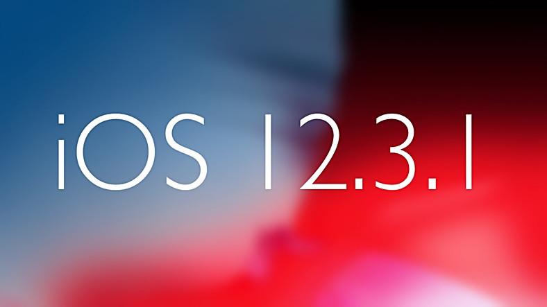 iOS 12.3.1, Eski iPhone'ların Pil Ömrünü İyileştiriyor