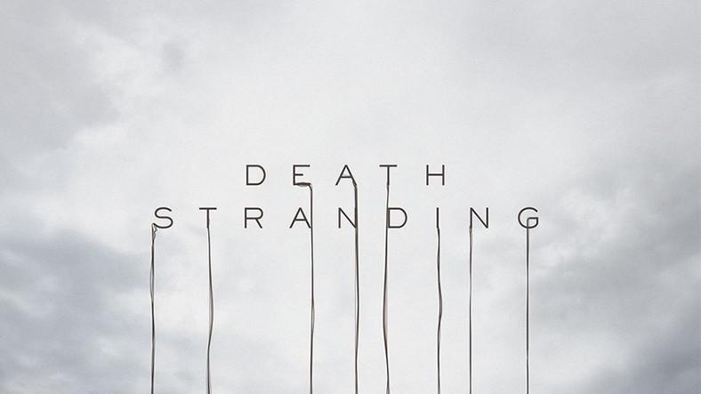 Death Stranding Fragmanı Twitch'te Yayınlanıyor