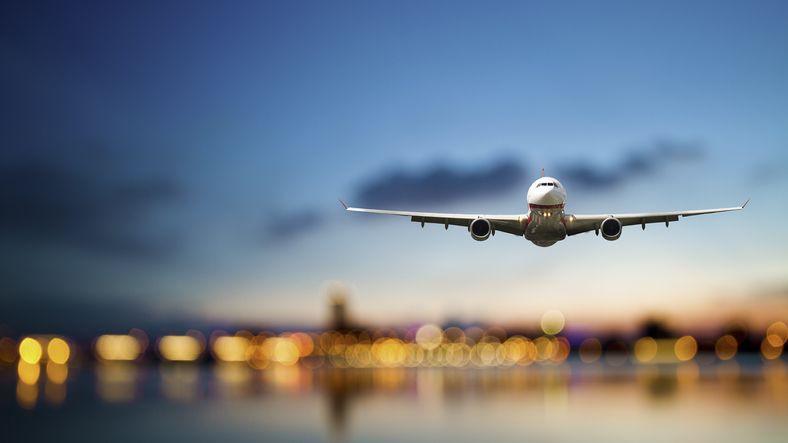 Uçaklardaki Kablosuz İnternet, 2 Yıl İçerisinde Gelişme Göst