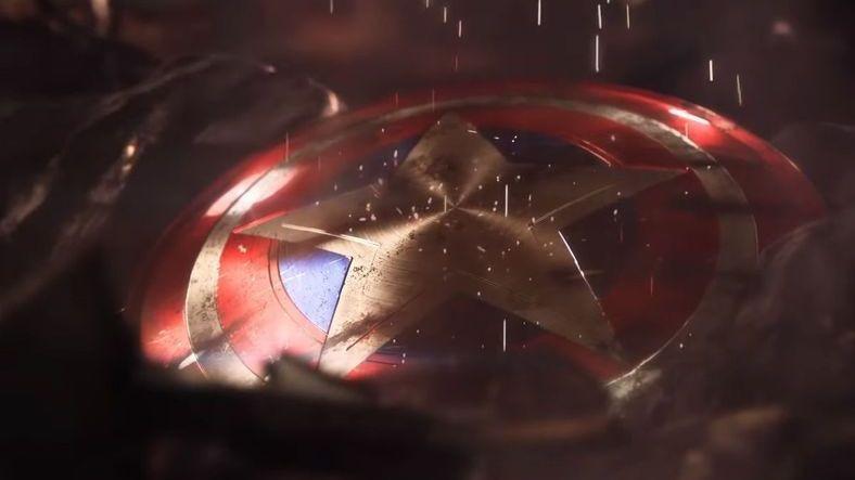 Square Enix'in Avengers Oyunu, E3 Oyun Fuarında Olacak