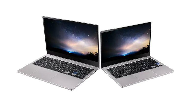 Samsung'dan MacBookvari Yeni Dizüstü Serisi: Notebook 7