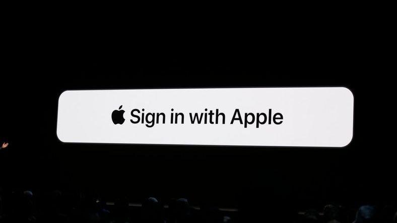Apple ile Giriş Özelliği, Her Uygulamada Zorunlu Olacak