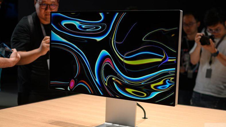 Apple'ın Aşırı Pahalı Monitörü O Parayı Eder Mi?