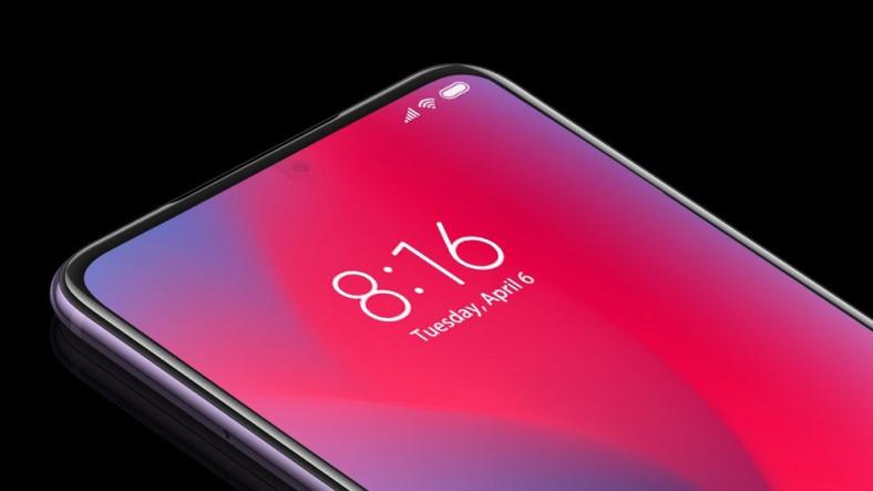 Xiaomi, Ekrana Gömülü Kameranın Nasıl Çalıştığını Açıkladı