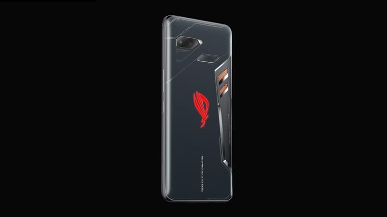 Asus, ROG Phone 2 İçin Tencent ile Ortaklık Kurdu