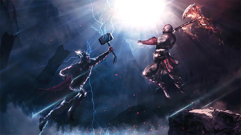 God of War Hayranları, Yeni Bir İpucu Keşfetti