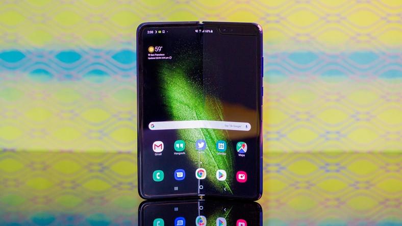 Galaxy Fold'un Ne Zaman Tanıtılacağını Samsung Bile Bilmiyor