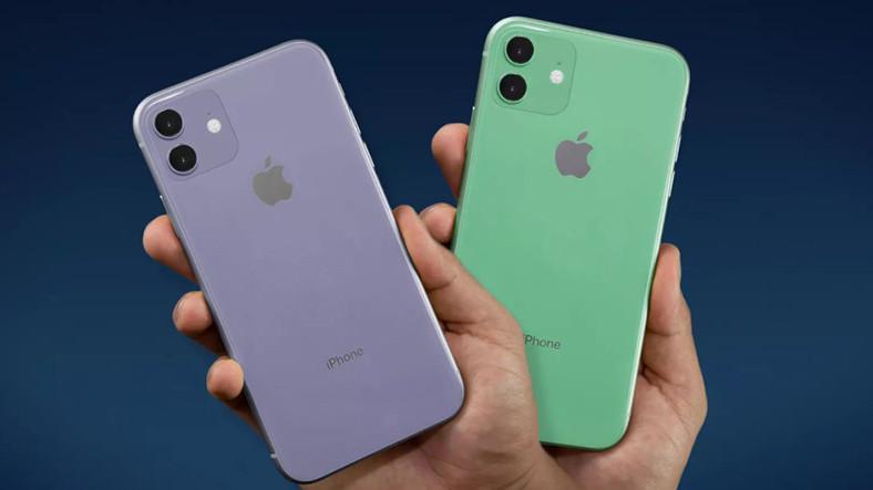 Yeni iPhone XR Daha Büyük Bir Bataryayla Gelecek
