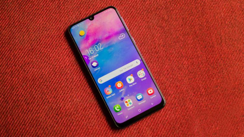 En İyi Samsung Telefonları - 2019