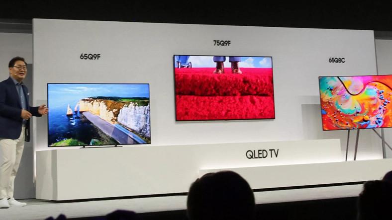 Samsung, QLED Televizyonlarının Virüs Taramasını Anlattı, Twitter Karıştı