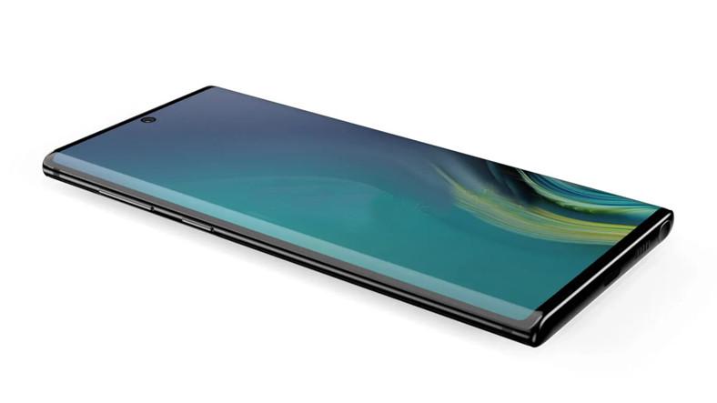 Samsung Galaxy Note10'un Ekran Koruyucuları Ortaya Çıktı