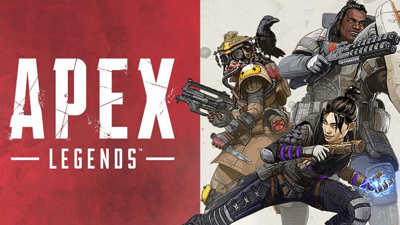 Apex Legends'ın 2. Sezonu Hakkında Yeni Detaylar Ortaya Çıktı