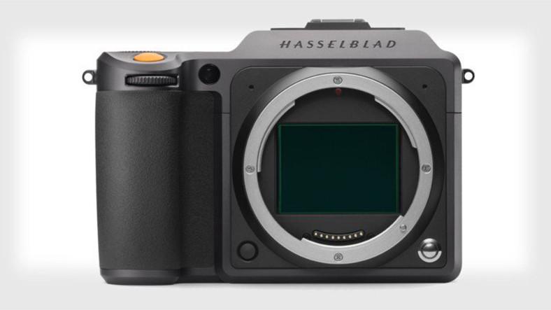 Orta Format Makine Hasselblad X1D II 50C Tanıtıldı
