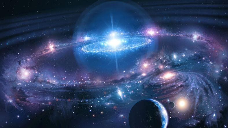 Fiziğe Göre Hayat, 2 Boyutlu Evrende de Var Olabiliyor