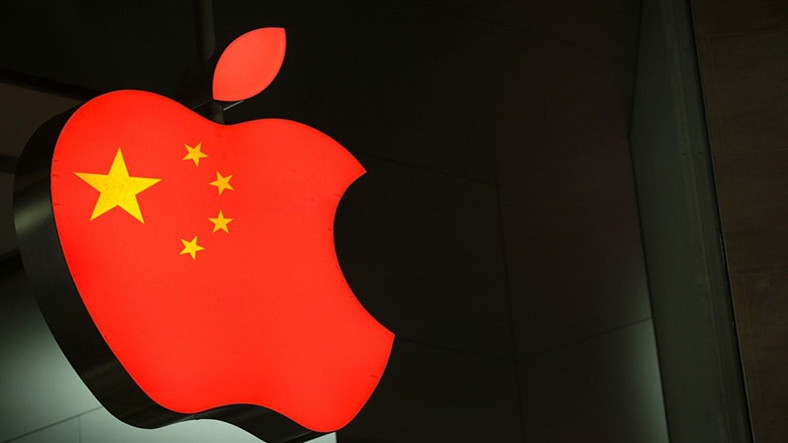 Foxconn Üretimini Çin'in Dışına Çıkarmasını İstiyor