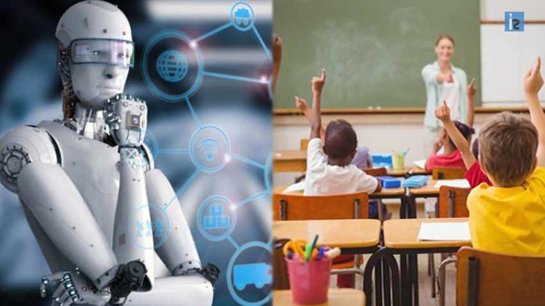 Yapay Zekayla Öğrenciler Daha Verimli Değerlendirilecek