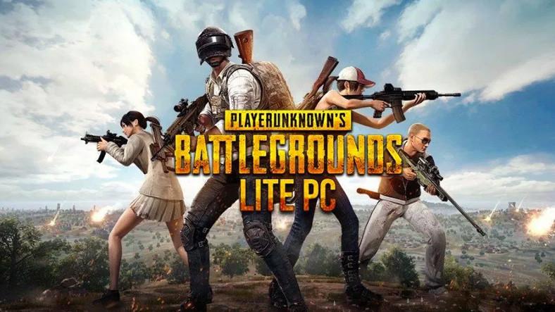 PUBG Lite (PC) - Ücretsiz İndir