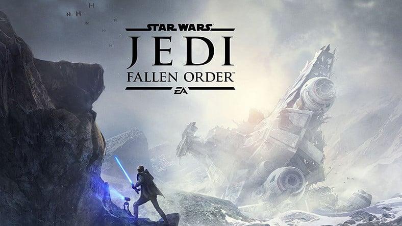 Star Wars Jedi: Fallen Order'ın Kesilmemiş Oynanış Videosu Yayınlandı