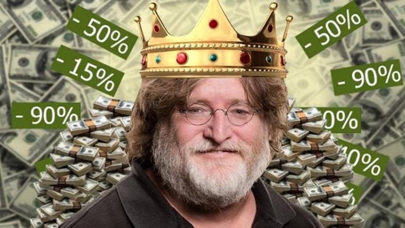 Gabe Yine Yapmış Diyeceğiniz Büyük Steam Yaz İndirimleri Başladı