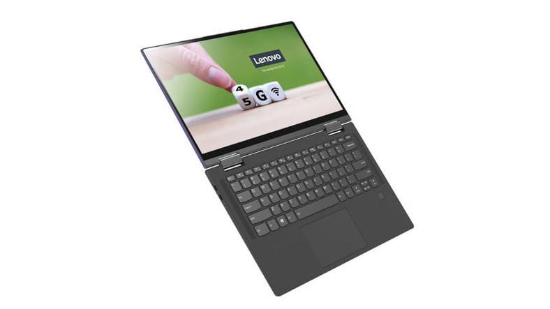 Lenovo, Dünyanın İlk 5G Dizüstü Bilgisayarını Tanıttı