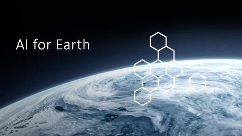 Yapay Zeka, Küresel Isınmayı Önlemede Rol Alacak