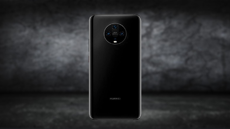 Huawei Mate 30 Pro'nun Şaşırtıcı Kamera Tasarımı
