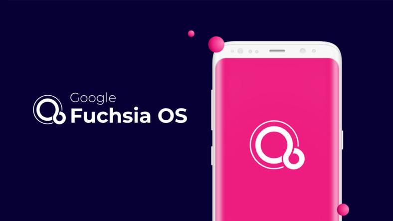 Fuchsia OS'un Geliştirici İnternet Sitesi Açıldı