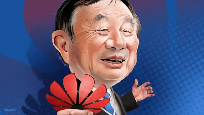 Huawei'nin CEO'su: HongMengOS, Diğerlerinden Daha Hızlı