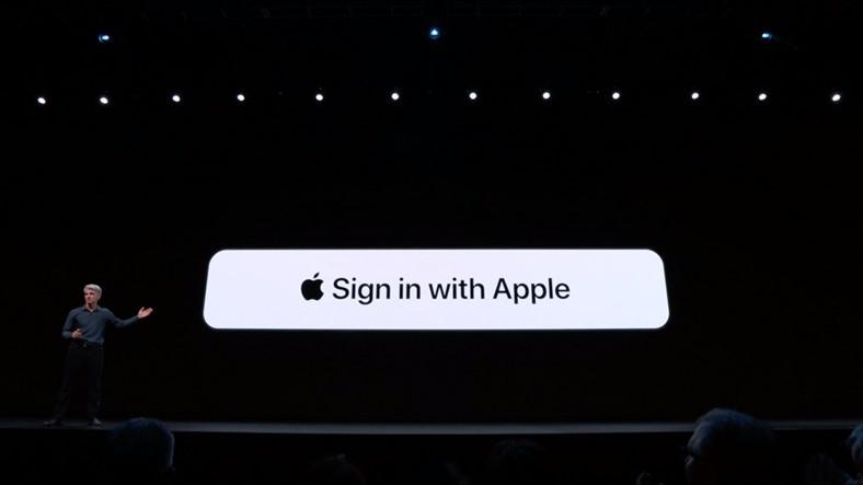 Apple, Face ID ve Touch ID ile iCloud'a Girişi Test Ediyor