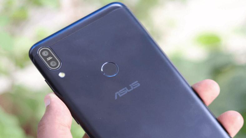 Asus ZenFone Max Pro M2'ye Dijital Denge Uygulaması Geliyor